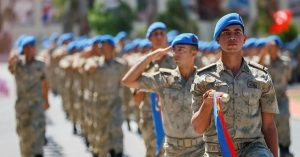 Jandarma Astsubay görev ve yetkileri
